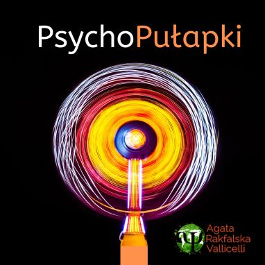 PsychoPułapki cover